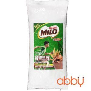 Bột sữa Milo gói 1kg