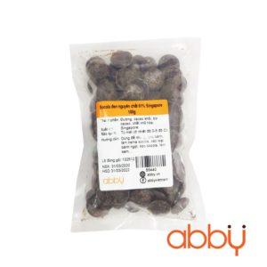Socola đen nguyên chất 61% Singapore 100g