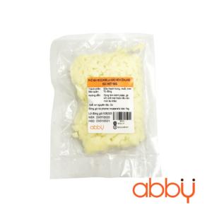 Phô mai mozzarella bào New Zealand đặc biệt 100g