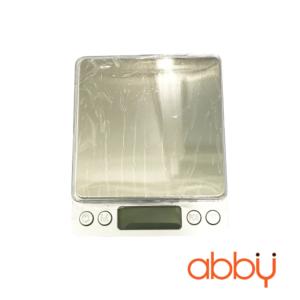 Cân điện tử I-2000 (0.1g - 3kg)