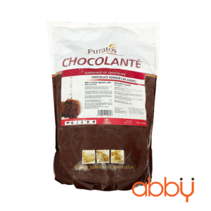 Bột cacao nguyên chất Grand Place 1kg