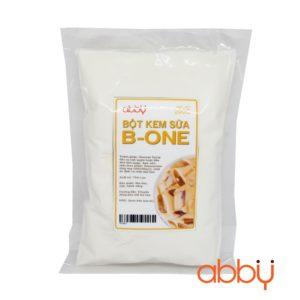 Bột kem sữa B-one 200g