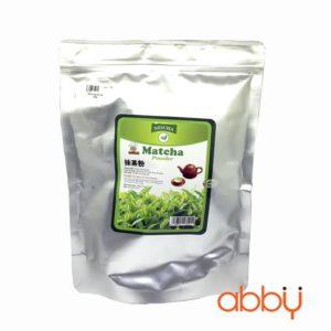 Bột trà xanh Đài Loan 500g