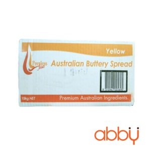 Bơ nhạt Peerless Úc 15kg