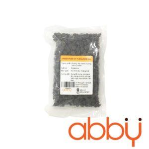 Chocochip đen hạt to Singapore 100g