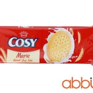 Bánh quy sữa Cosy Marie 144g