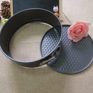 Khuôn springform tròn 20cm