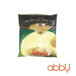 Phô mai bột Parmesan Unilac 100g
