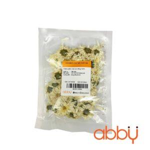 Hoa Bạch cúc sấy khô 10g