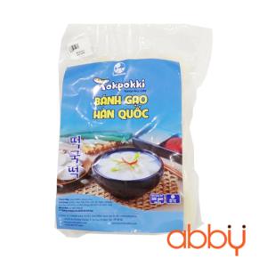 Bánh gạo dạng lát Green Foods 500g