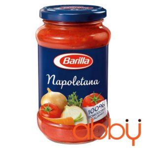 Sốt cà Barilla Napoletana 200g
