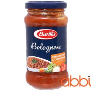 Sốt thịt Barilla Bolognese 200g