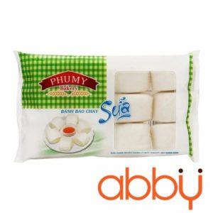 Bánh bao chay sữa Phú Mỹ 200g
