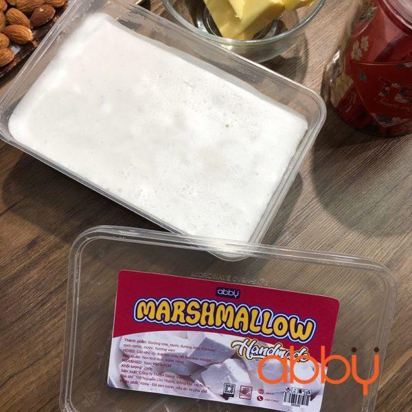 Kẹo marshmallow handmade 250g