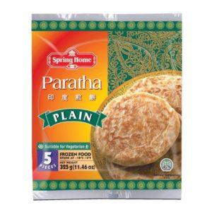 Bánh Roti Paratha vị truyền thống 325g