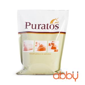 Bột trộn sẵn bánh su dai Puratos 200g