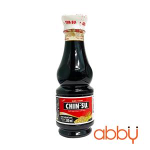 Xì dầu Chinsu 250ml