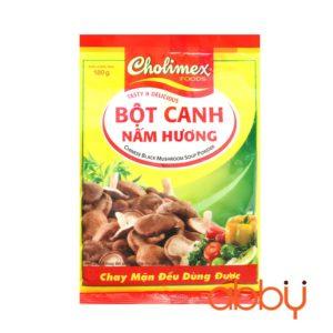 Bột canh nấm hương gói Cholimex 180g