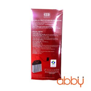Hồng trà túi lọc Cozy (2g*25 gói)