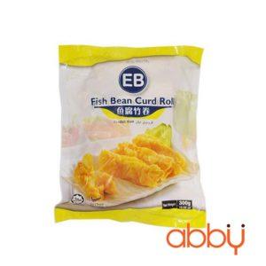 Đậu hũ cá cuộn EB 300g