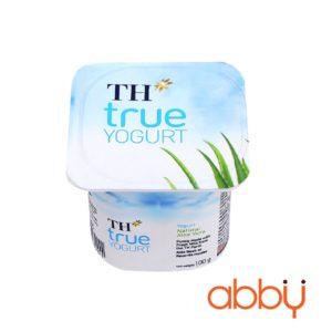 Sữa chua ăn TH True nha đam 100g