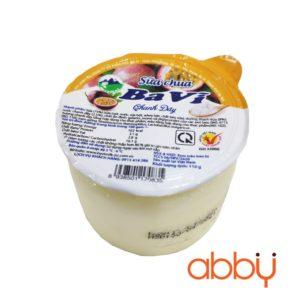Sữa chua Ba Vì vị chanh leo 110g