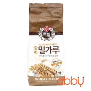 Bột mì Hàn Quốc Beksul số 13 1kg
