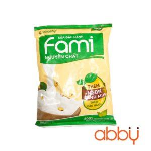 Sữa đậu nành Fami 200ml