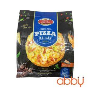 Pizza hải sản La Cusina 180g