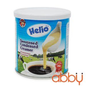 Sữa đặc Helio nắp đục 1kg