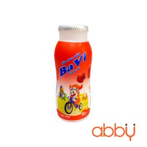 Sữa chua uống thanh trùng Ba Vì hương dâu 95ml