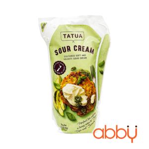 Sour Cream Tatua 1kg