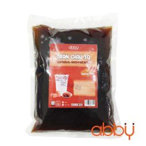 Trân châu đường đen 3Q Abby 1kg