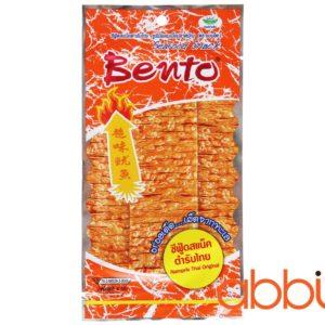 Mực tẩm gia vị Thái Bento gói 6g