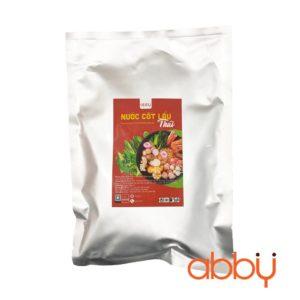 Nước cốt lẩu Thái Abby 600g