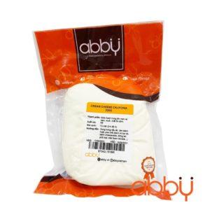 Cream cheese Califonia 220g