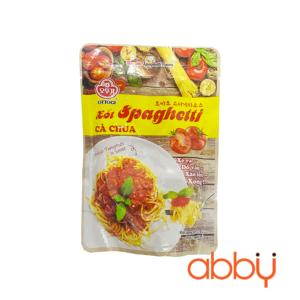 Sốt spaghetti cà chua 110g