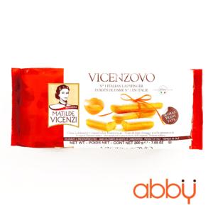 Bánh Sampa Ý Vicenzovo 200g