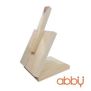 Cán gỗ ép bột hình chữ nhật