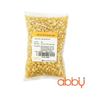 Ngô nổ popcorn Mỹ 250g