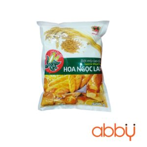 Bột mì Hoa Ngọc Lan 500g