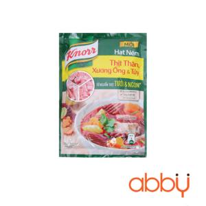 Hạt nêm Thịt thăn xương ống Knorr 175g