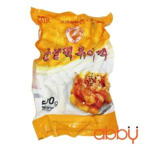 Bánh gạo Hàn Quốc Mir 500g