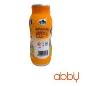 Sữa chua uống thanh trùng Ba Vì hương cam 95ml
